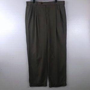 Brooks Brothers 1818 Sz 36/32 Madison Dress Pants